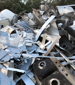 Full-Service Scrap Metals Recycling Company in the USA